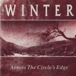 Winter - Across The Circle's Edge CD Cover